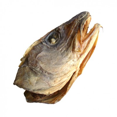 Stockfish Heads