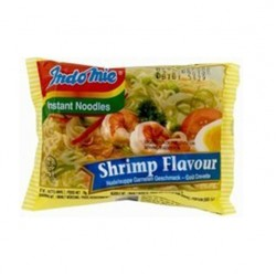 Indomie Shrimp