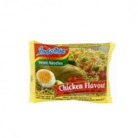 INDOMIE CHICKEN