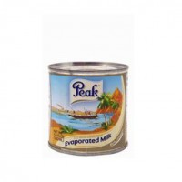 Evaporated Peak Milk 170gr