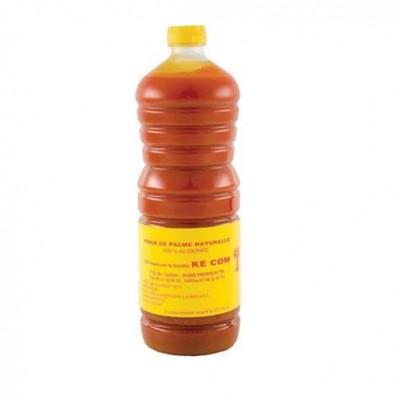 Aceite De Palma De Guinné Kecom 500ml