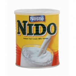 Nido Powder Milk 2.5kg