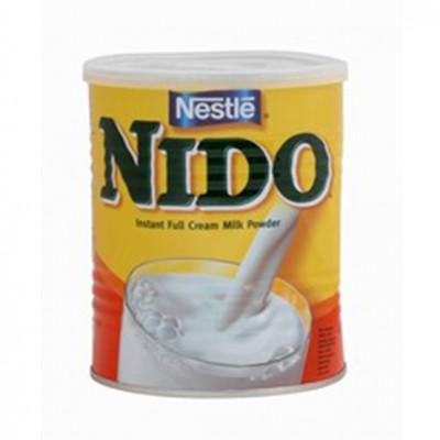Nido Powder Milk 2.5kg