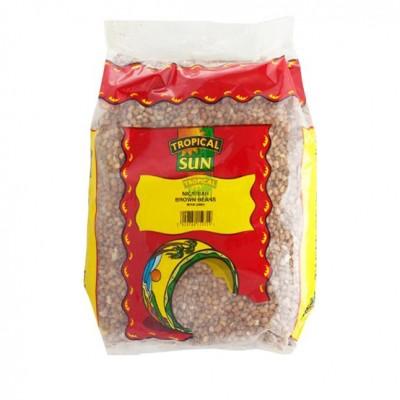 Brown Beans 800gr