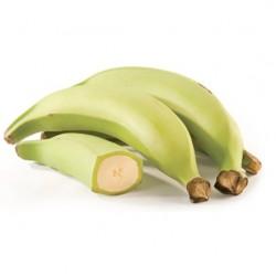 Platano Macho Verde 23kg Aprox