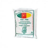 Cassava Flour Bon Fou-Fou 1kg