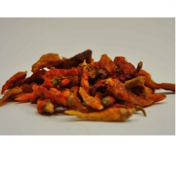 Dried Chili Pepper 1kg
