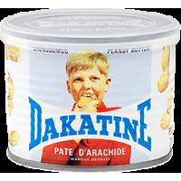 Peanut Cream Dakatine 215gr