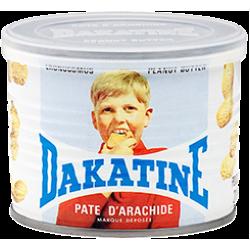 Crema De Cacahuete Dakatine 215gr