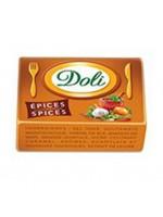 Doli Cube Spices 720gr (12x60x12gr)