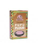 Fufu Cocoyam Tropiway 681gr