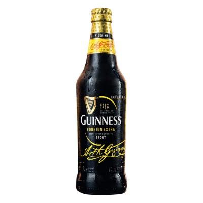 Cerveza Guinnes Dublin 7,5º 330ml