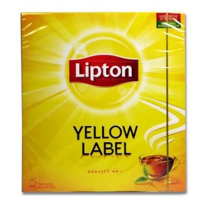 Lipton Te 12x100s