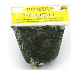 Saka Saka Cassava Leaf 500g