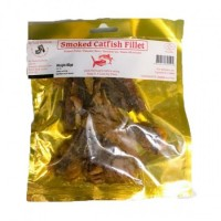 Catfish Ahumado Filete 80gr