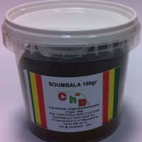 Grounded Soumbala 150gr