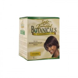 Botanical Relaxer Kit Coarse