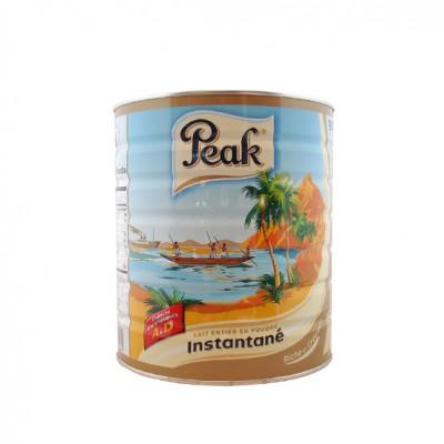 Peak Leche En Polvo 2.5kg