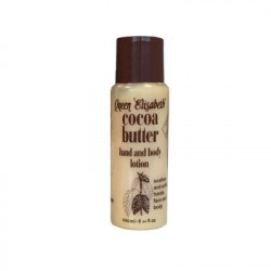Cocoa Butter Lotion Queen Elisabeth 350ml
