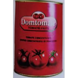 Domtomate Tomate Concentrado 3x2,8kg