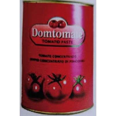 Dontomate Tomate Concentrado 3x2,8kg