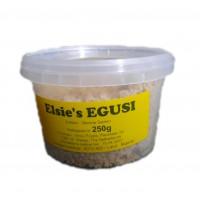 Ground Egusi 250g