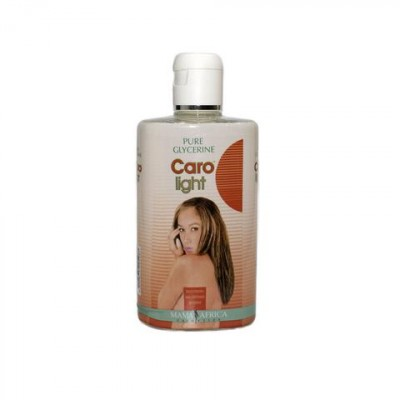 Mama Africa Caro Light Pure Glycerine 250ml