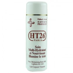 HT 26 Multi-Hydratant Lotion 500ml