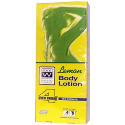 A-3 Lemon Body Lotion 500ml