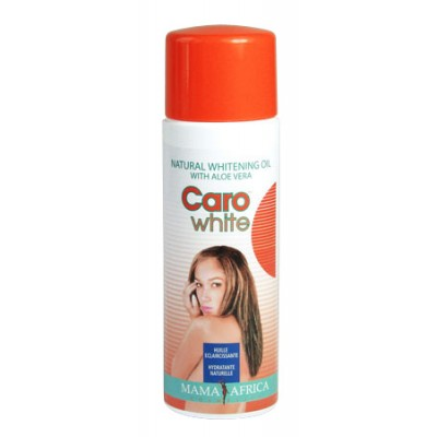 Mama Africa Caro White Tonic Lotion 125ml