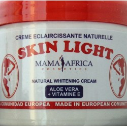 Mama Africa Skin Light Cream 450g