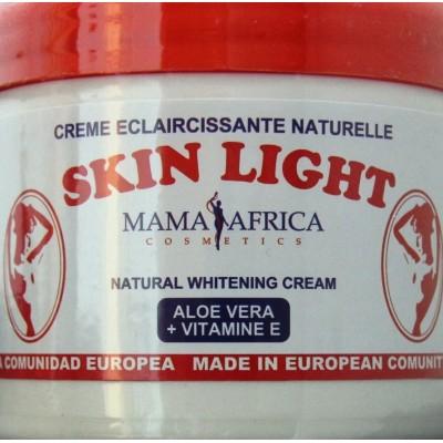 Mama Africa Skin Light Cream 450g