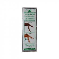 Nature Secrete Pure Argan Oil Lightening Moisturizing Body Lotion 350ml