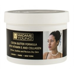 Madam Young Cocoa Butter Cream 900ml