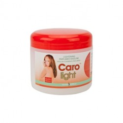 Mama Africa Caro Light Cream 450g