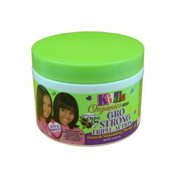 Africa's Best Organics Kids Gro Triple Action 235 Ml