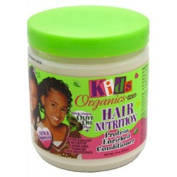 Africas Best Kids Organics Conditioner Hair Nutrition 445 Ml