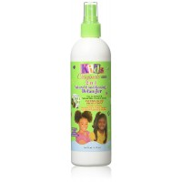 Africas Best Kids Organics 2-In-1 Detangler 355ml