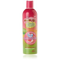 AFRICAN PRIDE DREAM KIDS OLIVE MIRACLE CONDITIONER, 340g