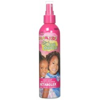 African Pride Dream Kids Olive Miracle Detangler, 226ml