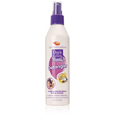 Dark And Lovely Beautiful Beginnings Detangler, 250ml