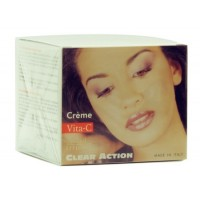 A-3 Clear Action Dermobrightening Jar Cream 200ml