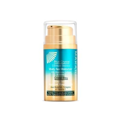 Makari Blue Crystal Vitality Face Moisturizer