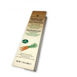 Nubian Queen Skin Carrot Cream 50gr