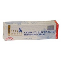 Fair & White Skin Whitening Cream 50g