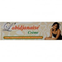 Mama Africa Labidjanise Cream Tube 60ml
