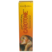 Mama Africa Carotone Tube Cream 60ml