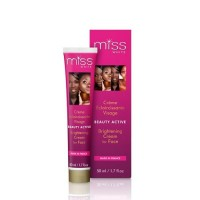 Fair & White Miss White Cream Tube 50ml