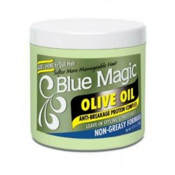 Blue Magic Olive Oil 13.7oz