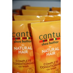 Cantu Shea Butter For Natural Hair Complete Conditioning